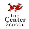 The Center School logo